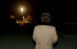 Mỹ, Nhật Bản kêu gọi HĐBA LHQ họp khẩn về Triều Tiên