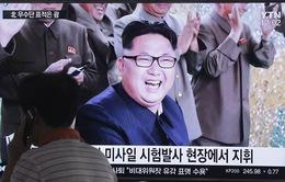 Triều Tiên: Thử tên lửa mô phỏng tấn công phủ đầu Hàn Quốc