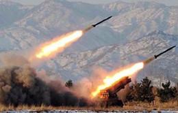 Hàn Quốc hoan nghênh Mỹ siết chặt trừng phạt Triều Tiên
