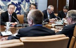 Triều Tiên đối mặt với lệnh trừng phạt mới của LHQ