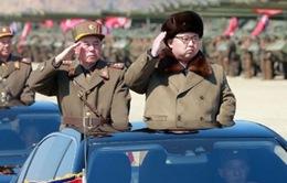 Triều Tiên công bố video đe doạ tấn công Hàn Quốc