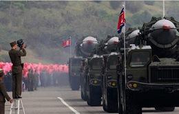 Triều Tiên tuyên bố toàn quân đang chờ lệnh chiến đấu
