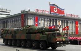 Mỹ càng đe dọa, Triều Tiên càng tăng cường sức mạnh hạt nhân