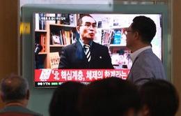 Triều Tiên: Phó Đại sứ tại Anh bỏ trốn để chạy tội