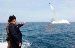 Hàn Quốc không chấp nhận Triều Tiên có vũ khí hạt nhân