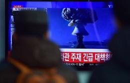 Nhiều nước phản ứng mạnh trước vụ Triều Tiên thử nghiệm bom nhiệt hạch