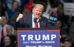 Donald Trump đưa Giám đốc Điều hành hãng đồ ăn nhanh vào nội các