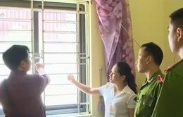 Sơn La: Gia tăng trộm cắp do chủ nhà sơ hở