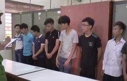 Đà Nẵng: Điều tra nhóm thiếu niên chuyên bẻ khóa trộm cắp xe máy
