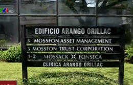 Giới chức thuế 28 nước họp điều tra vụ Hồ sơ Panama