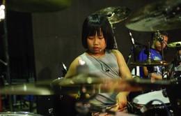 Vietnam's Got Talent: Tài năng đánh trống 8 tuổi sẽ lên ngôi Quán quân?