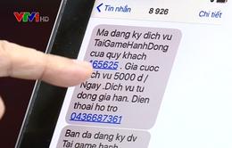Gần 100.000 người dùng điện thoại bị trừ tiền không hề hay biết