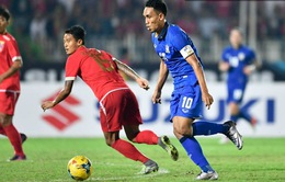 CHÍNH THỨC: Lịch thi đấu và tường thuật trực tiếp bán kết AFF Suzuki Cup 2016 trên VTV