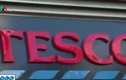 Anh: Tesco ngừng bán trực tuyến mặt hàng của Unilever