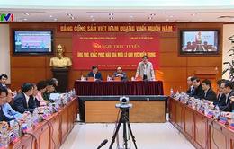 Thủ tướng đề nghị huy động mọi nguồn lực để ứng phó với mưa lũ miền Trung