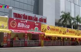 Thị trường bánh Trung thu Đà Nẵng: Người bán đông hơn người mua