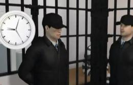 Trùm ma túy El Chapo bị giám sát chặt trong tù