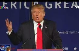 Tác động của vụ xả súng Orlando lên cuộc bầu cử Tổng thống Mỹ