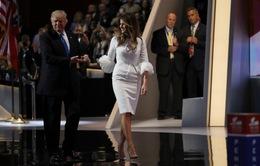 Gia đình Donald Trump - những ngôi sao tại Đại hội Đảng Cộng hòa