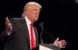 Ông Donald Trump điều chỉnh nhân sự vận động tranh cử
