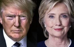 Những khác biệt trong chính sách của bà H.Clinton và ông D.Trump