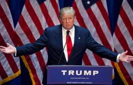 Khả năng Donald Trump thắng cử - 1 trong 10 rủi ro với kinh tế thế giới