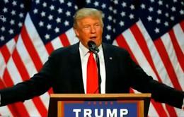 Ông Donald Trump đề xuất trực tiếp đàm phán với nhà lãnh đạo Triều Tiên