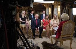Trở thành Tổng thống, Donald Trump sẽ rất hạn chế sử dụng mạng xã hội