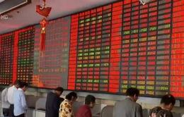 """Trung Quốc """"bơm"""" 130 tỷ NDT vào hệ thống tài chính"""
