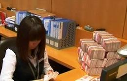 Dự trữ ngoại tệ Trung Quốc giảm thấp nhất trong hơn 4 năm