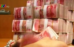Chứng khoán Trung Quốc hỗn loạn do chính sách của Chính phủ