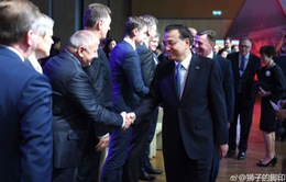 Trung Quốc mở rộng hợp tác với các nước Đông và Trung Âu