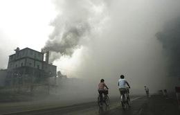Trung Quốc thu thuế bảo vệ môi trường