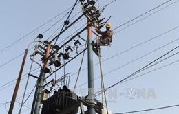 Trung Quốc xây dựng đường dây tải điện trị giá 1,5 tỷ USD tại Pakistan