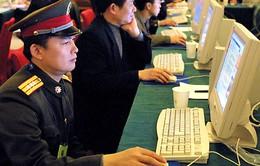 Trung Quốc công bố chiến lược an ninh không gian mạng quốc gia