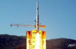 Mỹ cân nhắc thêm biện pháp trừng phạt Triều Tiên