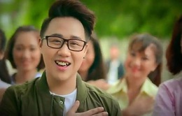 Trung Quân Idol chưa vội yêu
