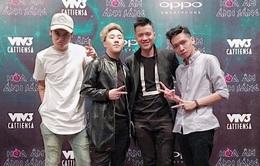 The Remix - Hòa âm ánh sáng 2016: Trung Quân Idol hát hit với phong cách Bollywood