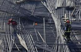 Australia phát hiện chất gây ung thư trong vật liệu xây dựng nhập từ Trung Quốc