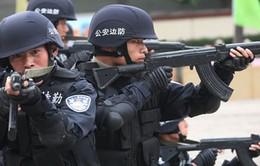 Trung Quốc cảnh báo nguy cơ khủng bố dịp Tết Nguyên Đán