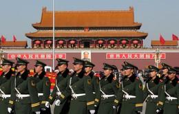 Trung Quốc cấm quân đội tham gia làm kinh tế