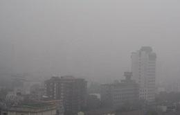 Trung Quốc: Hơn 1.000 nhà máy tạm ngừng hoạt động do ô nhiễm không khí