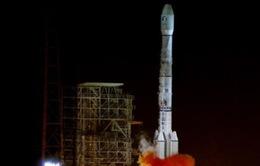 Trung Quốc lần đầu tiên phóng siêu tên lửa lên vũ trụ