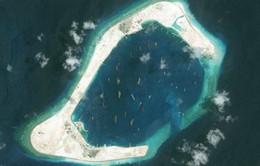 """Australia: Hoạt động của Trung Quốc ở Biển Đông là """"phản tác dụng"""""""