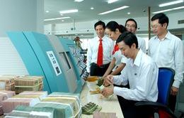 Trung tâm Quản lý Tiền mặt TP.HCM đi vào hoạt động