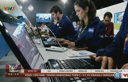 Rio de Janeiro khánh thành trung tâm thông tin Olympic Rio 2016
