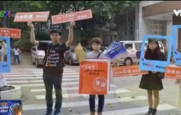 Sách giáo khoa kỳ thị người đồng tính, sinh viên Trung Quốc kiện Bộ Giáo dục