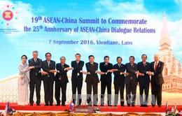 ASEAN và Trung Quốc nhất trí về bộ quy tắc tránh va chạm trên biển
