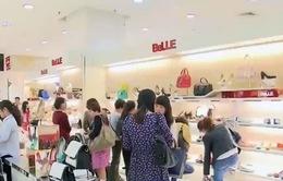 Kinh tế Trung Quốc tăng trưởng nhanh hơn dự báo