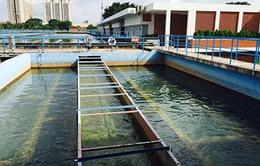 TP.HCM đưa vào khai thác nhà máy nước Tân Hiệp 2